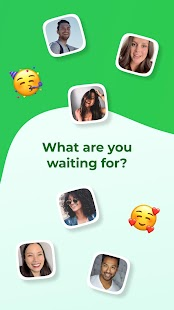 Camfrog: Chat Flirt Video, w/ Strangers & Friends Screenshot