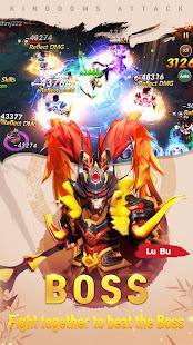 Hack Game Kingdoms Attack apk free