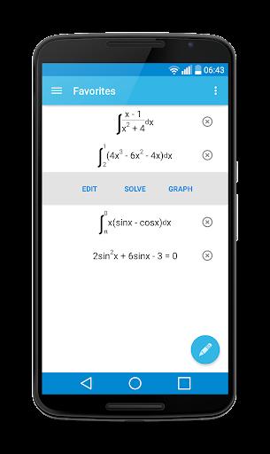 MalMath: Step by step solver 6.0.12 Screenshots 9