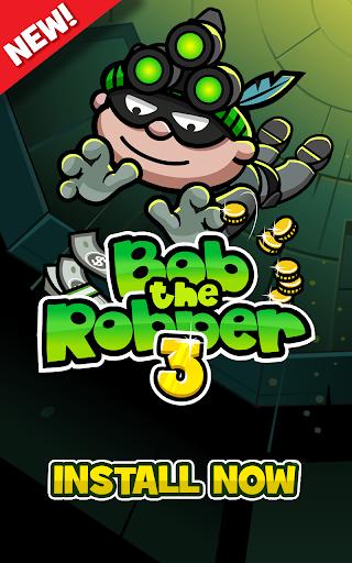 Bob The Robber 3  Screenshots 6
