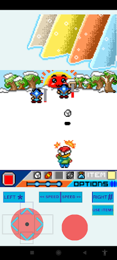 SnowBallFight 1.3 screenshots 2