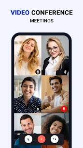 VideoCall Free Video Calls Video Chat & Messenger 4
