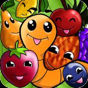 Fruit Worm