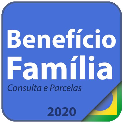 Benefício Família 2020 - Consulta e Parcelas