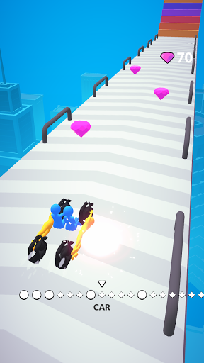 Human Vehicle screenshots 21