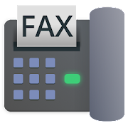 Turbo Fax: send fax from phone
