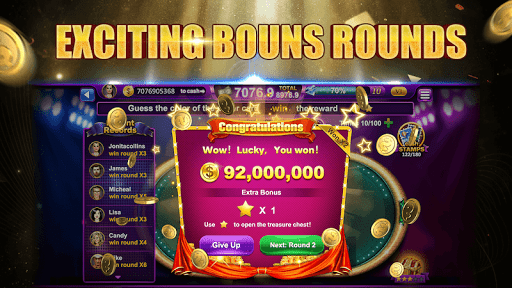 Vegas Legend - Free & Super Jackpot Slots 1.16 screenshots 4