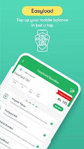 Easypaisa – Mobile Load, Send Money & Pay Bills 2
