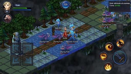 Castle Legend3: City of Eternity 2.1.6 screenshots 7