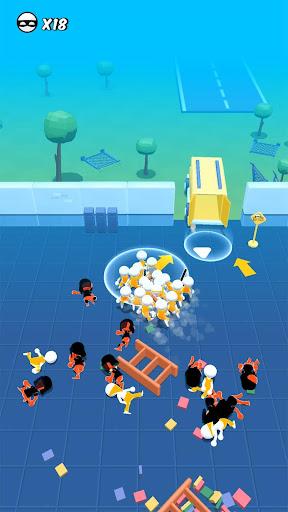 Prison Escape 3D - Stickman Prison Break 0.1.1 updownapk 1