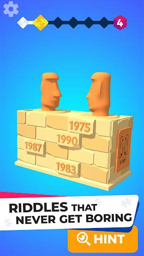 Logic Puzzle 3D  screenshots 9