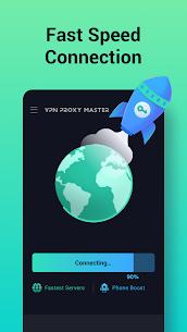 VPN Proxy Master Pro v2.1.2.1 (VIP MOD) 1