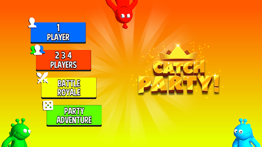 Catch Party: 1 2 3 4 Player Games 1.5 Screenshots 9