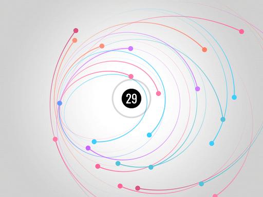 Orbit - Playing with Gravity 2.2.5 screenshots 1