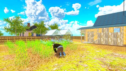 Driving Simulator: Russian Village & Online  screenshots 8