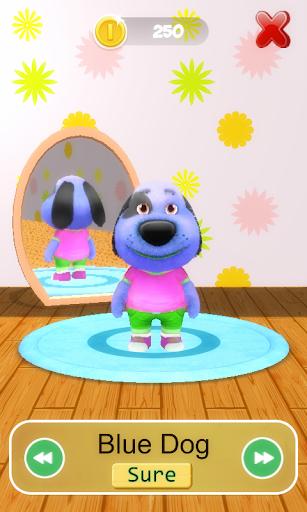 Talking Dog screenshots 1