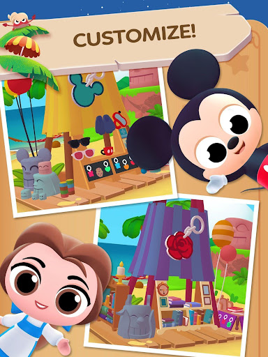 Disney Getaway Blast  screenshots 12