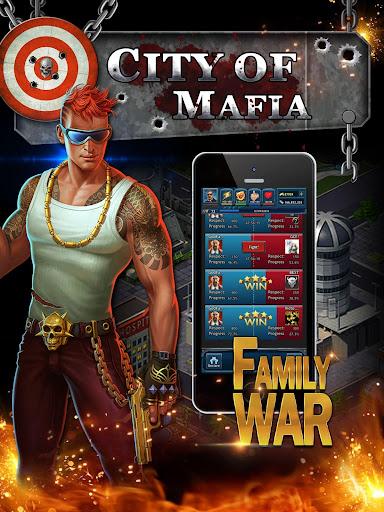 City of Mafia  screenshots 12