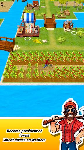 Tree Craftman 3D  screenshots 2