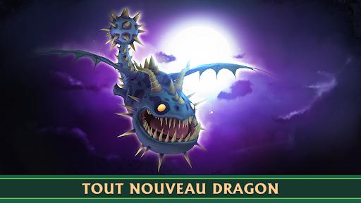 School of Dragons: Dragons APK MOD – Pièces de Monnaie Illimitées (Astuce) screenshots hack proof 2