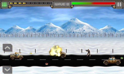 The Terror Rescuer Game Hack Cheats (iOS & Android) 2