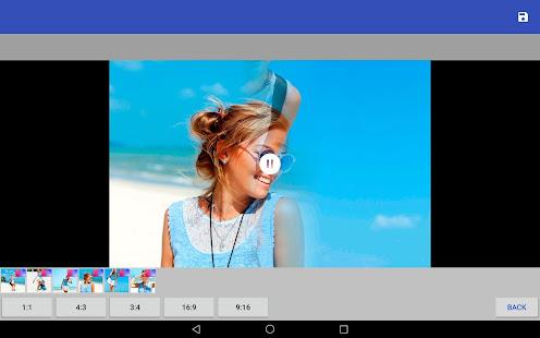 Make slideshow with music 1.2.2 Screenshots 16