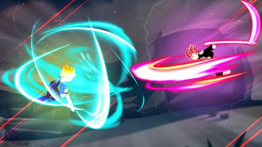 🐲 Dragon Stick: Legendary Warrior Z Battle screenshots 2