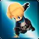 勇者見守りRPG -ドカドカバトル - - Androidアプリ