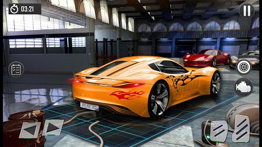Real Car Mechanic Workshop: Car Repair Games 2020 1.1.6 Screenshots 14