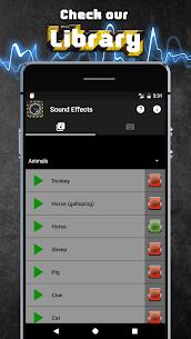 Sound Effects 1