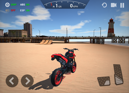 Ultimate Motorcycle Simulator 2.4 Screenshots 14