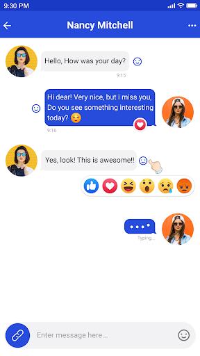 Messages apktram screenshots 3