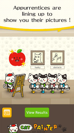 Cat Painter 2.6.28 pic 1