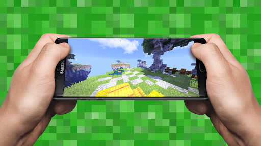 Télécharger gratuit Bedwars Map for Minecraft PE APK MOD 2