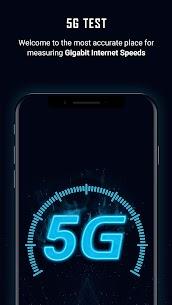 5G Speed Test Internet Speed Testing Apk İndir 1