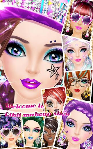 Make-Up Me: Superstar  Screenshots 13