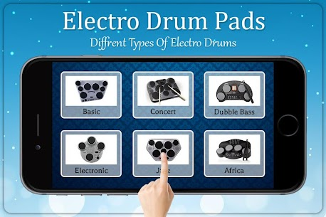 ORG Electric Drum Pad For Pc – Free Download On Windows 10, 8, 7 4