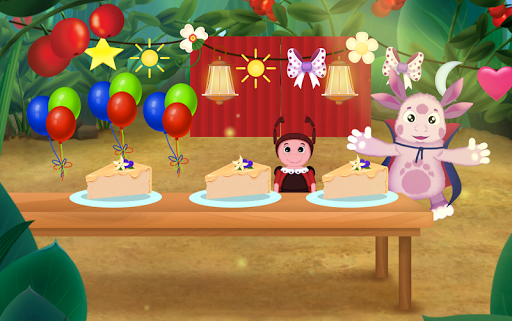 Moonzy: Carnival Games & Fun Activities for Kids  screenshots 21