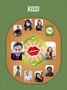 Spin the Bottle: Kiss, Chat and Flirt 7