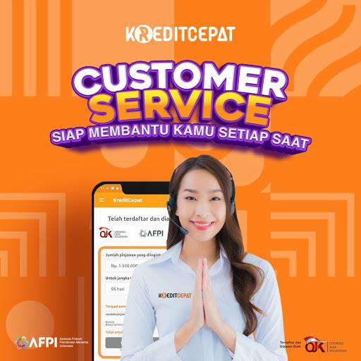KreditCepat: Pinjaman Uang Dana Tunai Online Cepat Apkfinish screenshots 5
