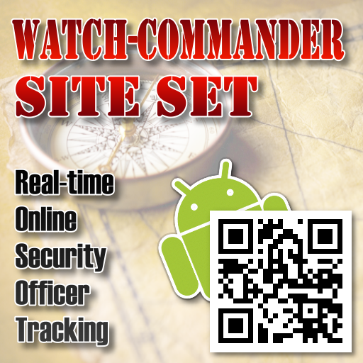 Watch-Commander SiteSet For PC Windows (7, 8, 10 and 10x) & Mac Computer