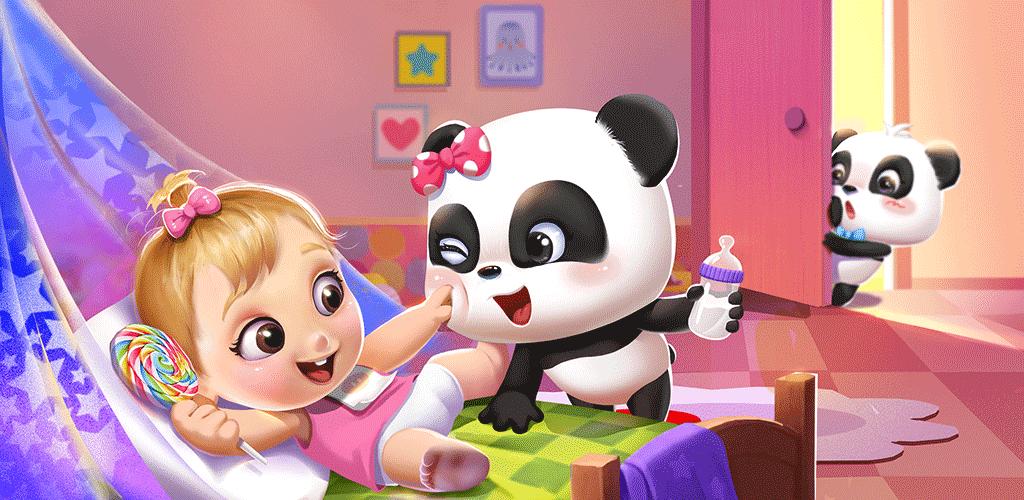 Baby Panda Care 2 poster 0