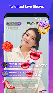 MIGO–Live Chat Online Video Chat Make Friends Apk 4