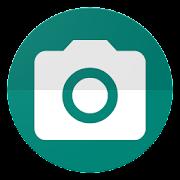 PhotoStamp Camera
