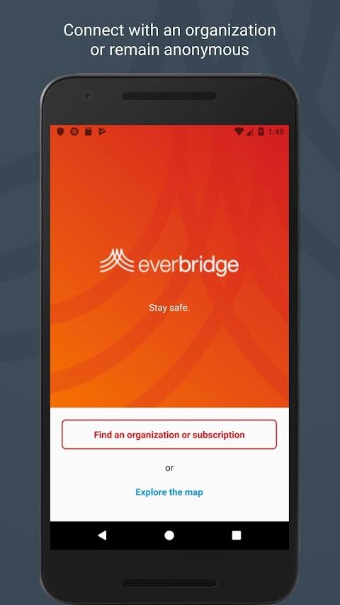 Everbridgeのおすすめ画像4