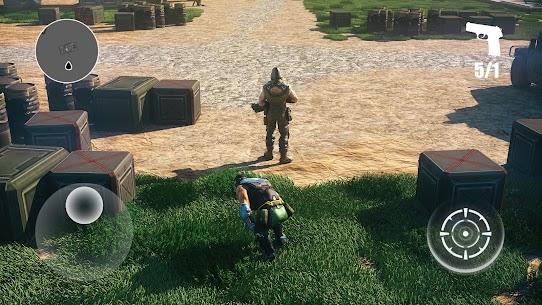 Evolution 2: Battle for Utopia Mod Apk 0.714.88445 (High Weapon Damage + One Shot Kill) 4