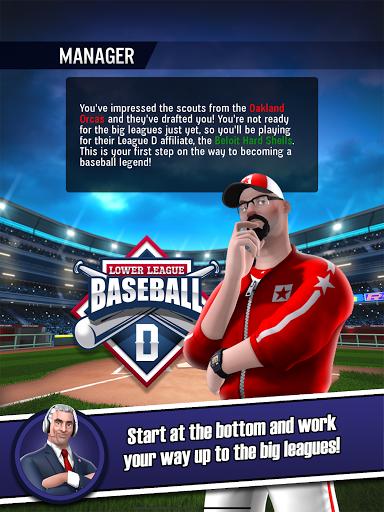 New Star Baseball goodtube screenshots 7