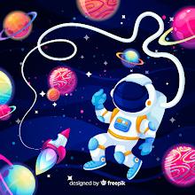Astronaut Adventure APK