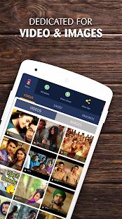Status Video Download – Story WA - Status Saver Screenshot