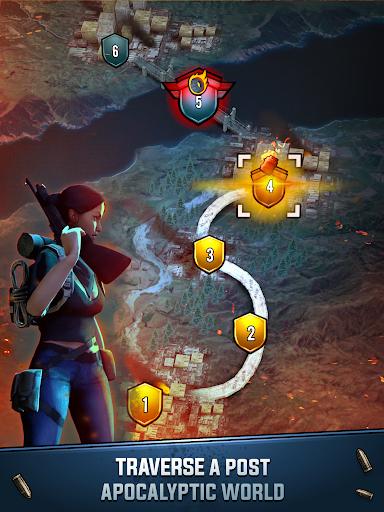 Safe Zone! 3.7.2 screenshots 10